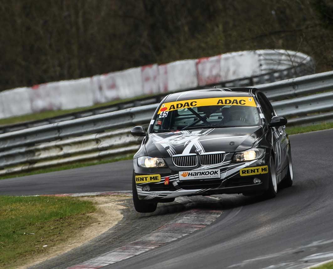 bmw e90 325i ringfreaks race car rental nurburgring. Black Bedroom Furniture Sets. Home Design Ideas